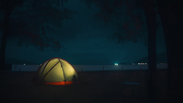 Beach Tent for Vacation