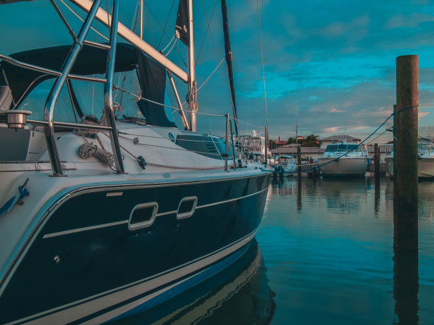 Save Money On A Yacht Charter